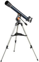 фото Телескоп Celestron AstroMaster 70 70x700 AZ