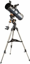 фото Телескоп Celestron AstroMaster 130 130x650 EQ