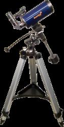 фото Телескоп Levenhuk Strike 1000 PRO 102x1300 EQ
