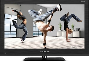 фото Телевизор Hyundai H-LED32V14