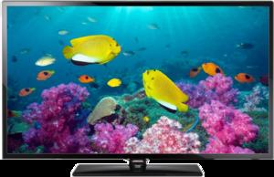 фото Телевизор Samsung UE22F5000AK