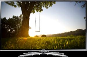 фото Телевизор Samsung UE32F6400
