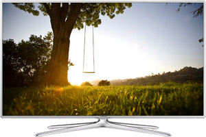 фото Телевизор Samsung UE32F6540AB