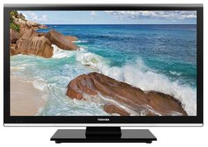 Фото LED телевизора Toshiba 19EL933