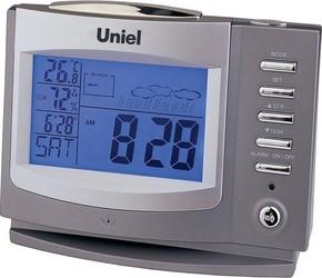 фото Цифровая метеостанция Uniel UTV-97