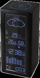фото Цифровая метеостанция BVItech BV-68Bxx