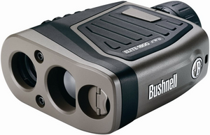 Фото лазерного дальномера Bushnell Elite 1600 ARC 205110