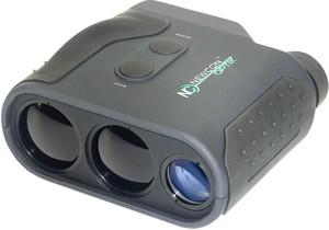Фото лазерного дальномера Newcon LRM 1500
