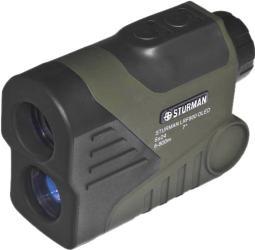 Фото лазерного дальномера Sturman LRF 800 OLED