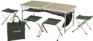фото Складной стол Greenell FTFS-1