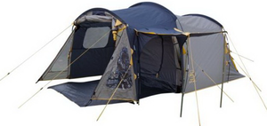 Фото палатки Campus Faro 2
