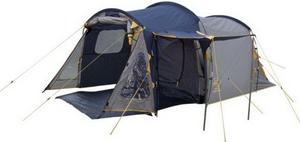 Фото палатки Campus Faro 3