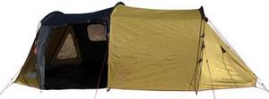 Фото палатки Campus Faro 4