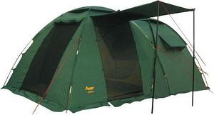 Фото палатки Canadian Camper GRAND CANYON 4