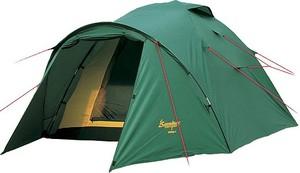 Фото палатки Canadian Camper KARIBU 2