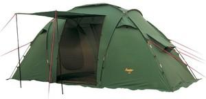 Фото палатки Canadian Camper SANA 4