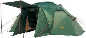 фото Палатка Canadian Camper SANA 4 PLUS