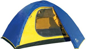 фото Палатка Alaska Trek 2