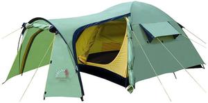 фото Палатка Indiana TRAMP 3