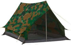 фото Палатка Nova Tour Тайга 4 N