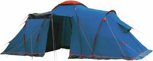 Фото палатки Sol Castle 6