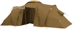 Фото палатки Totem Hurone