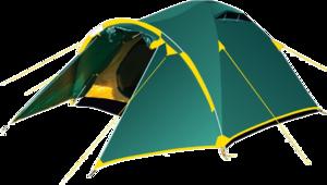 Фото палатки Tramp Lair 3