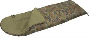 фото Спальный мешок Nova Tour Одеяло с подголовником 450 камуфляж