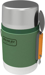 фото Термос Stanley Adventure Vacuum Food Jar 0.53L