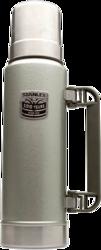 Фото термоса Stanley Classic Vac Flask Hertiage 1.3L