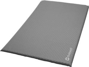 Фото самонадувающегося коврика Outwell Comfort Double 5.0 cm
