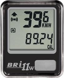 велокомпьютер Bri 11w инструкция - фото 11