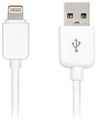 фото USB дата-кабель для Apple iPad 4 Dexim DWA072