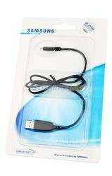 Фото USB дата-кабеля Samsung APCBU10BBE