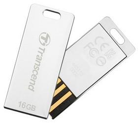 фото USB флешка Transcend JetFlash T3S 16GB TS16GJFT3S