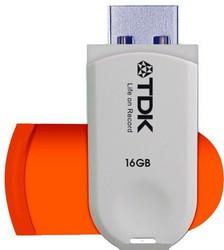 фото USB флешка TDK TF250 16GB