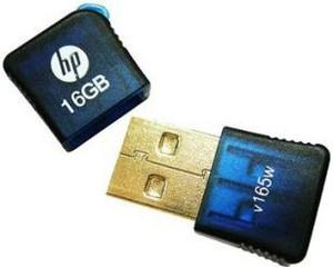 фото USB флешка HP V165W 16GB