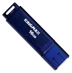фото USB флешка Kingmax U-Drive PD07 16GB