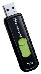 фото USB флешка Transcend JetFlash 500 16GB TS16GJF500
