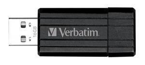 фото Verbatim Store 'n' Go PinStripe 16GB