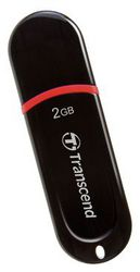 фото USB флешка Transcend JetFlash 300 2GB TS2GJF300