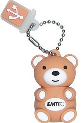 фото USB флешка Emtec Teddy M311 8GB USB 2.0