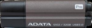 фото USB флешка ADATA S102 Pro 32GB