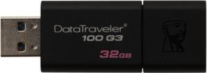 Kingston DataTraveler 100G3 32GB DT100G3/32GB