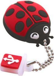 фото USB флешка TDK LadyBug 4GB