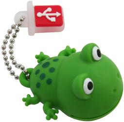 фото USB флешка TDK Lang Frog 4GB