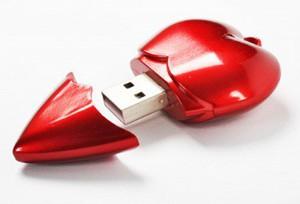 фото USB флешка Partner S52 8GB