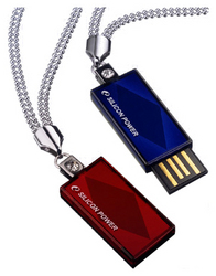 фото USB флешка Silicon Power Touch 810 8GB