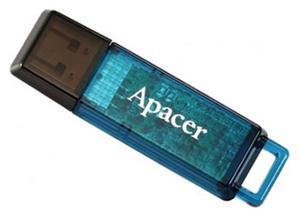 фото USB флешка Apacer Handy Steno AH324 32GB
