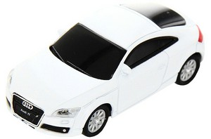 фото USB флешка Autodrive Audi TT 8GB